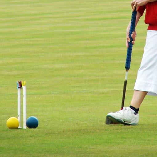 js26 croquet lawn
